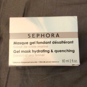 Sephora Gel Hydrating Mask Moisturizer